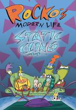 Movie Rocko's Modern Life: Static Cling