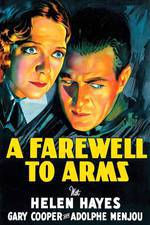 Movie A Farewell to Arms