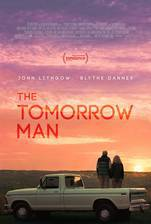 Movie The Tomorrow Man