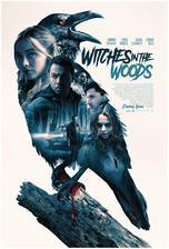 Movie Witches in the Woods
