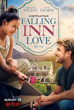 Movie Falling Inn Love