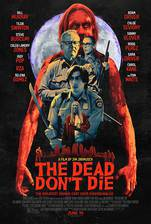 Movie The Dead Don't Die