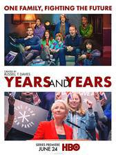Movie Years and Years