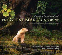 Movie Great Bear Rainforest