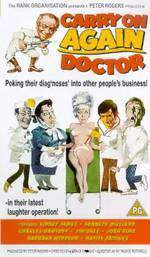 Movie Carry on Again Doctor