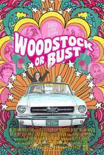 Movie Woodstock or Bust