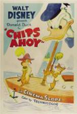 Movie Chips Ahoy