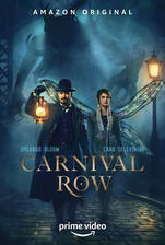 Movie Carnival Row