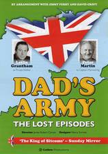 Movie Dad's Army: The Lost Episodes