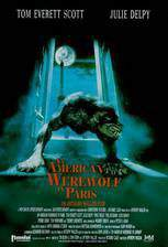 Movie An American Werewolf in Paris