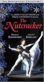 Movie The Nutcracker