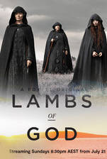 Movie Lambs of God