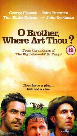 Watch O Brother, Where Art Thou? 2015 full movie online
