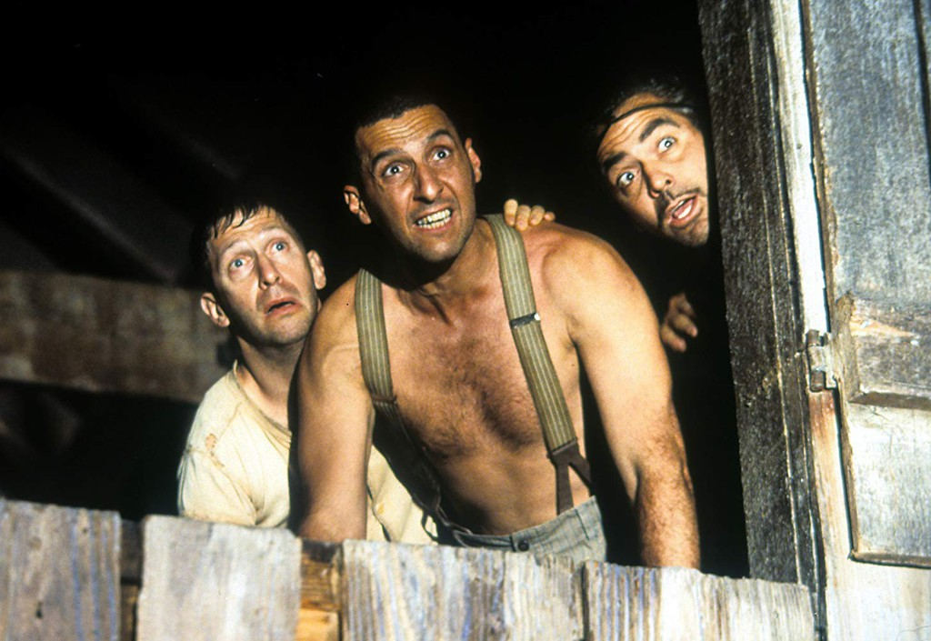 Watch O Brother, Where Art Thou? 2000 full movie online
