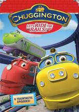 Movie Chuggington