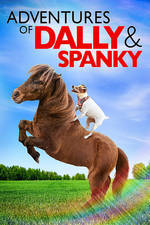 Movie Adventures of Dally & Spanky