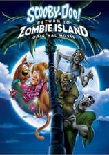 Movie Scooby-Doo: Return to Zombie Island
