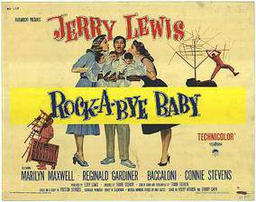 Movie Rock-a-Bye Baby
