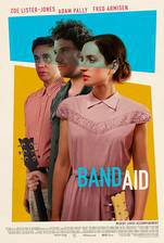 Movie Band Aid