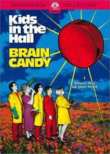 Movie Kids in the Hall: Brain Candy
