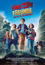 Movie The Famous Five and the Valley of Dinosaurs