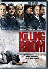 Movie The Killing Room