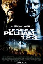 Movie The Taking of Pelham 1 2 3