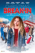 Movie Christmas Break-In