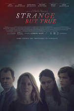 Movie Strange But True
