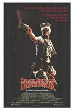 Movie Death Before Dishonor