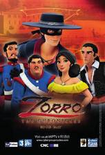 Movie Zorro the Chronicles