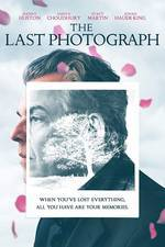 Movie The Last Photograph