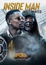 Movie Inside Man: Most Wanted