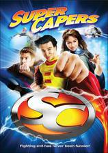 Movie Super Capers
