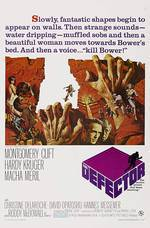 Movie The Defector