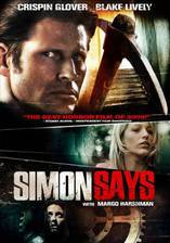 Movie Simon Says