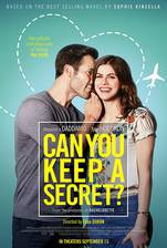 Movie Can You Keep a Secret?