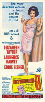 Movie BUtterfield 8