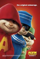 Movie Alvin and the Chipmunks