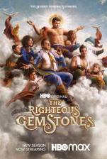 Movie The Righteous Gemstones