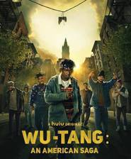 Movie Wu-Tang: An American Saga