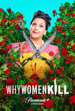 Movie Why Women Kill