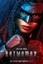 Movie Batwoman