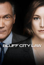 Movie Bluff City Law