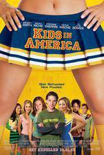Movie Kids in America
