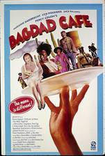 Movie Bagdad Cafe (Out of Rosenheim)
