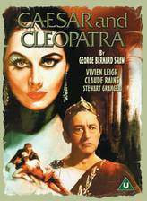 Movie Caesar and Cleopatra