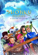 Movie The Shonku Diaries - A Unicorn Adventure