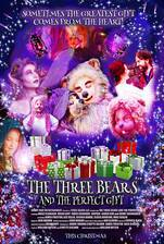 Movie 3 Bears Christmas