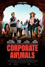 Movie Corporate Animals